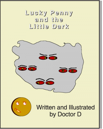 Order Today: Lucky Penny and the Little Dark