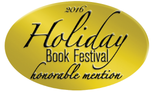 2016 Holiday Book Festival - honorable mention