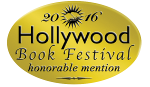 2016 Hollywood Book Festival - honorable mention